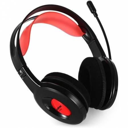 Геймърски слушалки с микрофон Somic Danyin DT2112