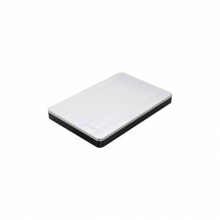 """Кутия за 2.5"""" SSD/HDD дискове Orico MD25U3 сребриста USB 3.0"""