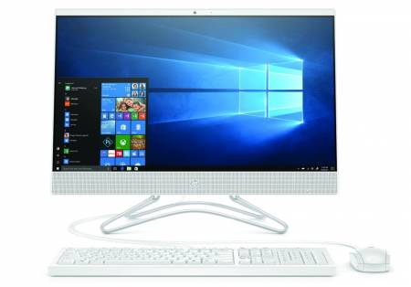 HP All-in-One 24-df0002nu White