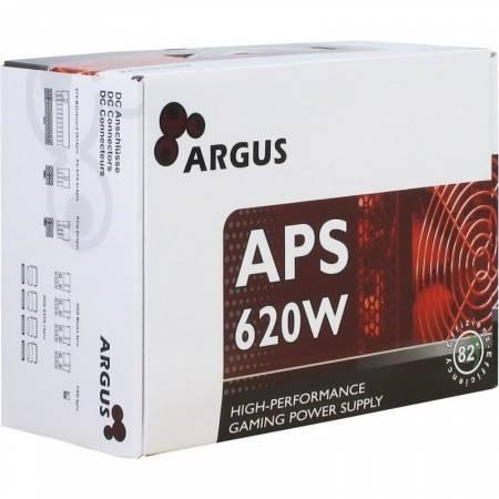Захранващ блок Inter-Tech Argus 620W