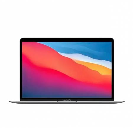 Apple MacBook Air 13.3/8C CPU/7C GPU/8GB/256GB - BUL KB - SpaceGrey