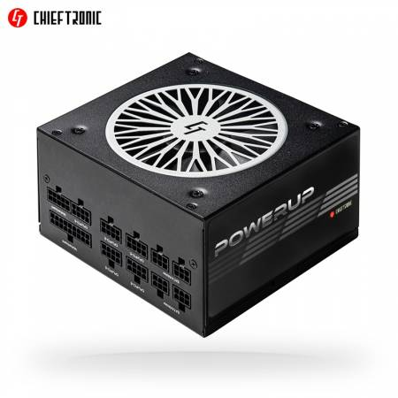 Chieftec Powerup GPX-850FC
