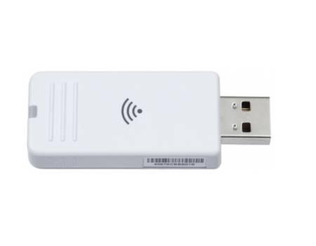 Epson Dual Function Wireless Adapter (5Ghz Wireless & Miracast) ELPAP11