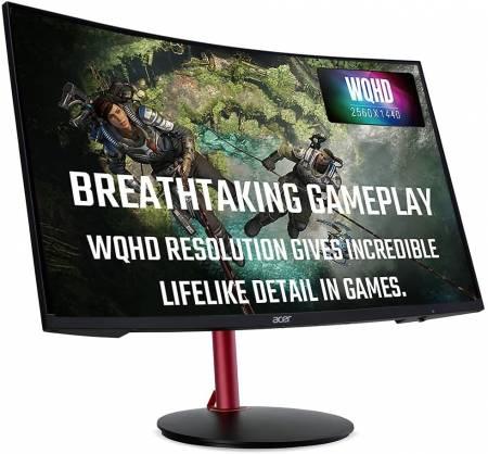 Acer Nitro XZ272UPbmiiphx
