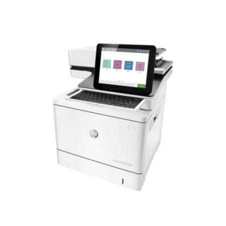 HP Color LaserJet Enterprise Flow MFP M578c