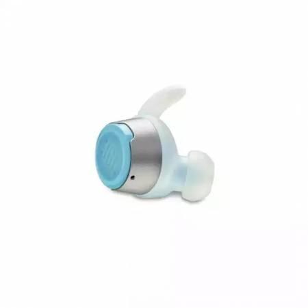 JBL Reflect Flow Teal True wireless sport headphones