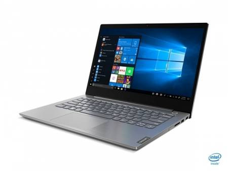 Lenovo ThinkBook 14 Intel Core i7-1165G7 (2.8GHz up to 4.7GHz