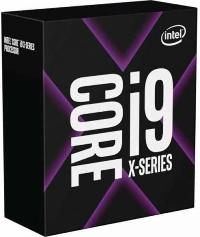 Intel CPU Desktop Core i9-10900X (3.7GHz