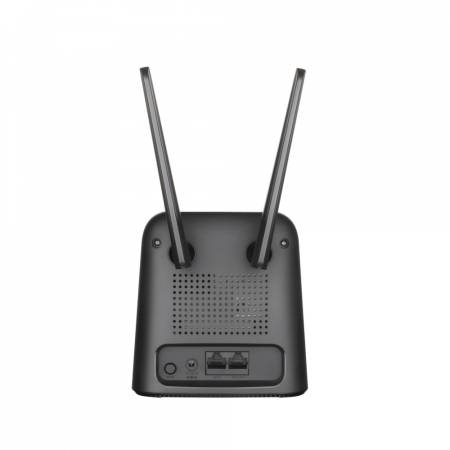 D-Link Wireless N300 4G LTE Router