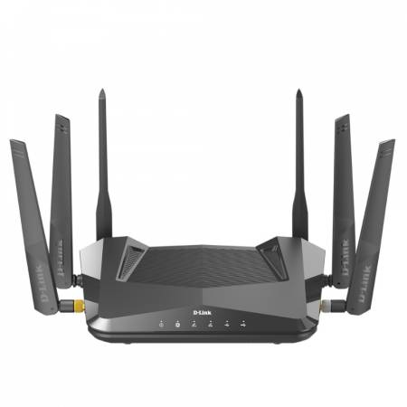 D-Link AX5400 Wi-Fi 6 Router