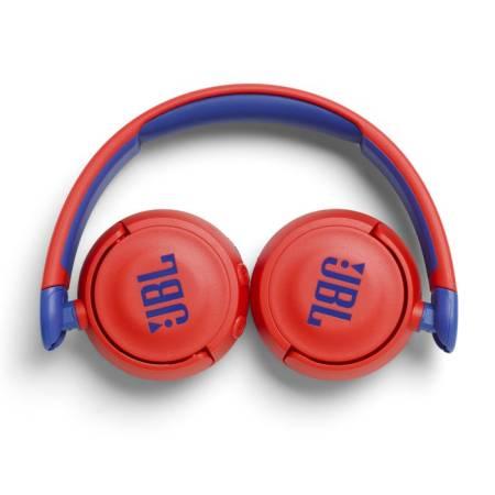 JBL JR310BT RED HEADPHONES