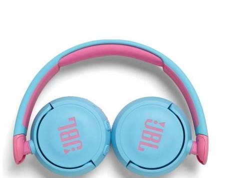 JBL JR310BT BLU HEADPHONES