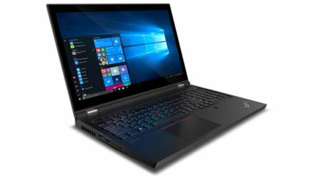Lenovo ThinkPad P15 G1 Intel Core i7-10875H (2.3GHz up to 5.1GHz