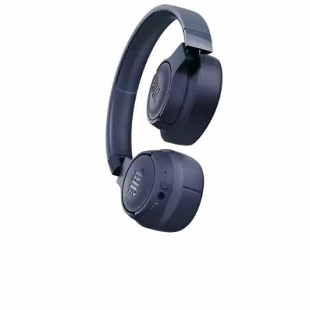 JBL T700BT BLU HEADPHONES