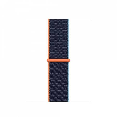 Apple Watch 40mm Band: Deep Navy Sport Loop (Seasonal Fall 2020)