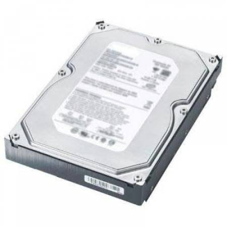 NPOS - 1TB 7.2K RPM SATA 6Gbps 512n 3.5in Cabled Hard Drive CK (Sold with server only)