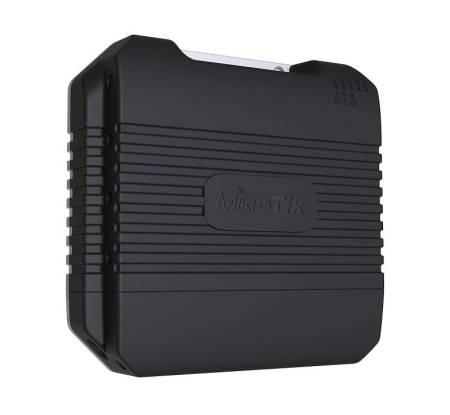 Точка за достъп Mikrotik LtAP LR8 LTE kit RBLtAP-2HnD&R11e-LTE&LR8