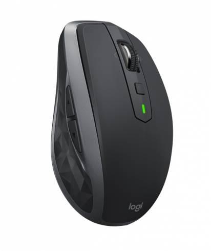 Мишка Logitech MX Anywhere 2S Wireless Mobile Mouse - Graphite 910-005153
