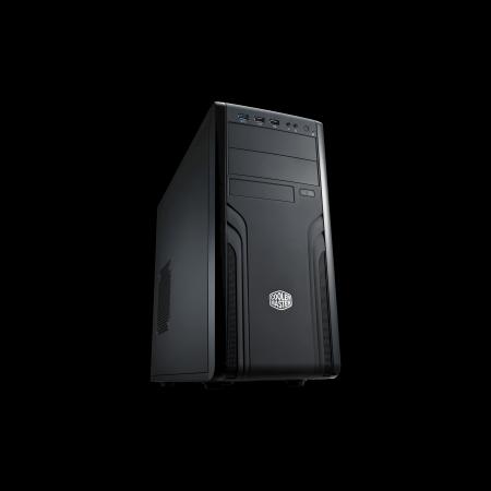 Кутия за настолен компютър CoolerMaster CM FORCE 500 ATX mid tower