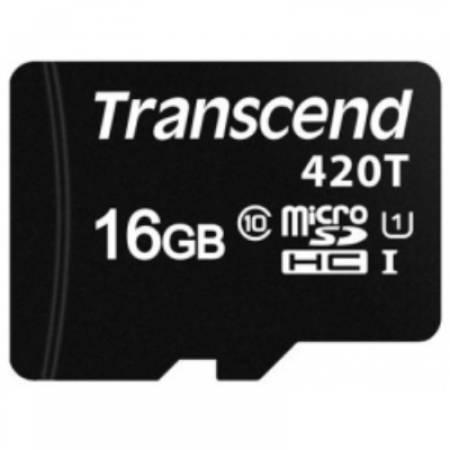 Transcend 16GB micro SDHC (No Box & Adapter
