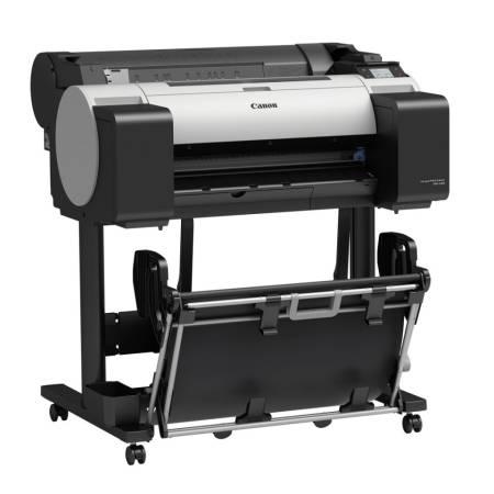 Canon imagePROGRAF TM-205 + Canon Printer Stand SD-23