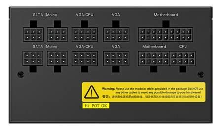 DeepCool DQ750-M-V2L