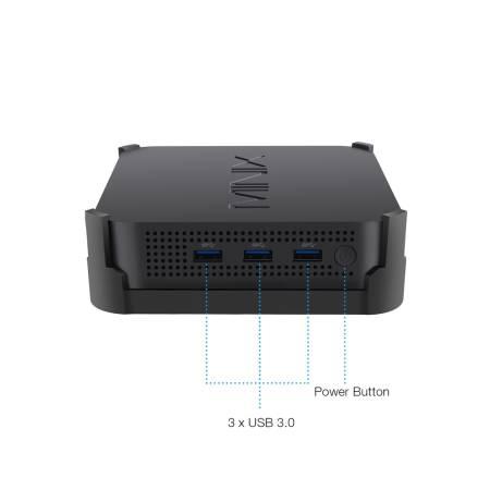 MiniX NEO J50C-4 MAX [8GB/240GB]