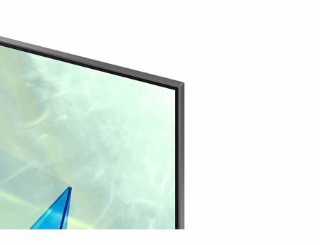 "Samsung 75"" 75Q80T QLED FLAT"