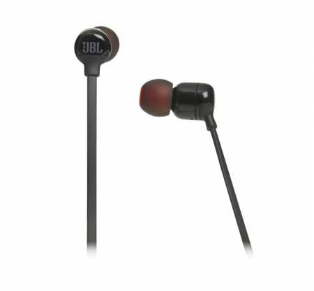 Слушалки JBL T110BT BLK In-ear headphones JBLT110BTBLK