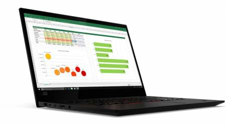 Lenovo ThinkPad X1 Extreme 3 Intel Core i7-10750H (2.6GHz up to 5GHz