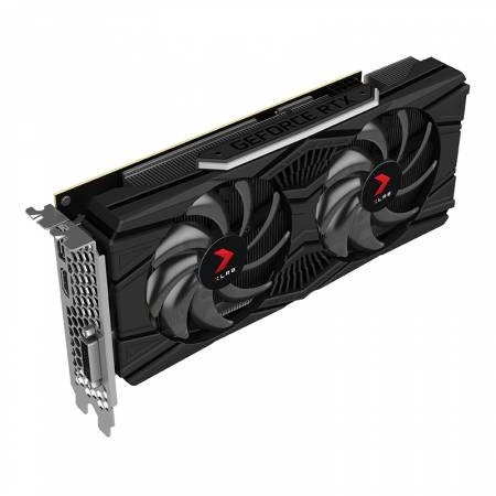 PNY NVIDIA GeForce RTX 2060 XLR8 TWIN FAN