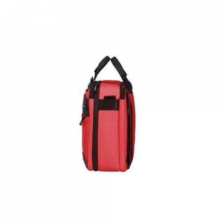 Samsonite Cityvibe 3 Way Business Case Expandible 15.6inch Lava Red