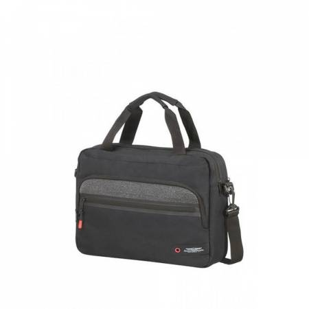 Samsonite City Aim Briefcase 15.6 Black