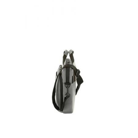 Samsonite GuardIT 2.0 Bailhandle 33.8cm/13.3inch Grey
