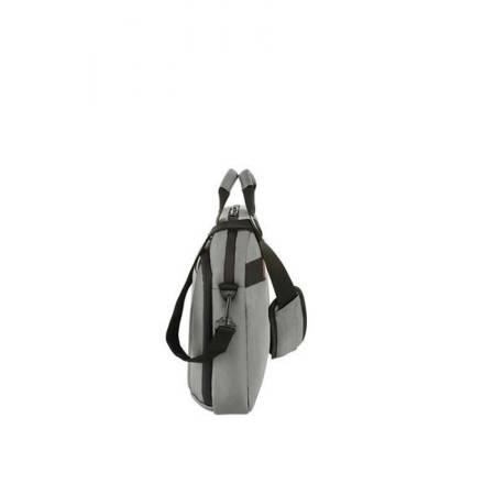 Samsonite GuardIT 2.0 Bailhandle 49.6cm/15.6inch Grey