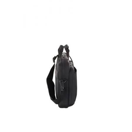 Samsonite GuardIT 2.0 Bailhandle 33.8cm/13.3inch Black