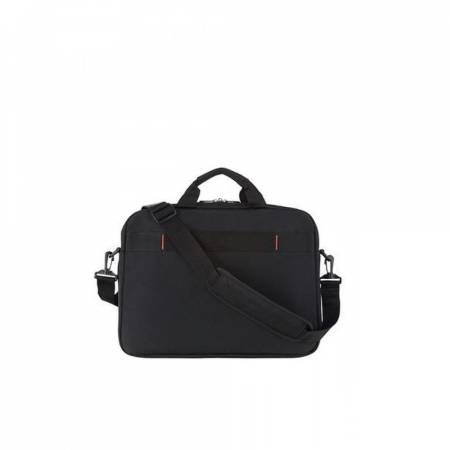 Samsonite GuardIT Bailhandle 49.6cm/15.6inch Black