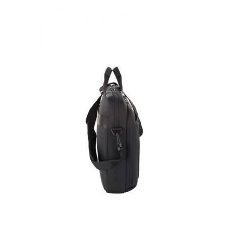 Samsonite GuardIT Bailhandle 43.9cm/17.3inch Black