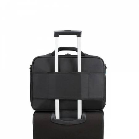 Samsonite Vectura Evo Briefcase 15.6 Black