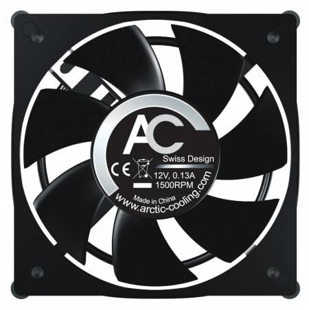 Охлаждащ вентилатор Artic 120 мм за компютърна кутия