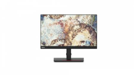"Lenovo ThinkVision T22i-20 21.5"" Wide FHD IPS 16:9"
