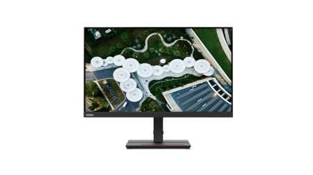 """Lenovo ThinkVision S24e-20 23.8"""" FHD VA 16:9"""
