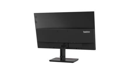 "Lenovo ThinkVision S27e-20 27"" FHD IPS"