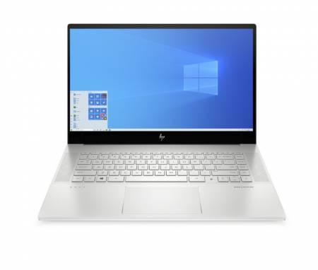 HP Envy 15-ep0001nu Natural Silver