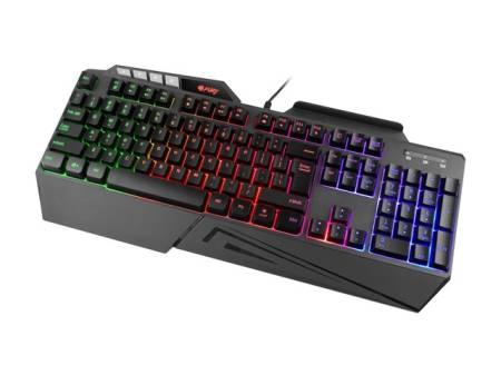 Fury Gaming Keyboard Skyraider Backlight US Layout