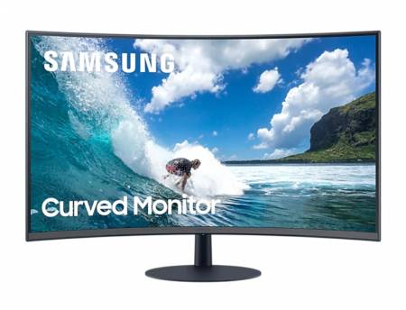 Samsung C24T550FD