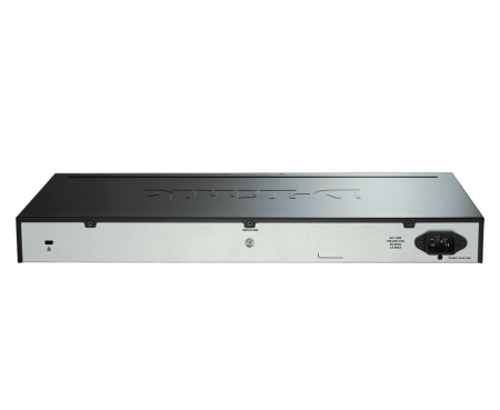 52-портов гигабитов интелигентен управляем комутатор D-Link DGS-1510-52X