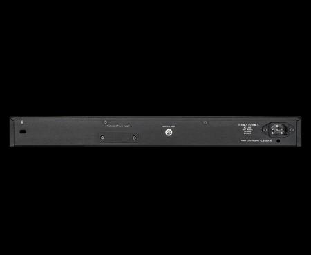 30-портов управляем комутатор D-Link DGS-3130-30S/SI