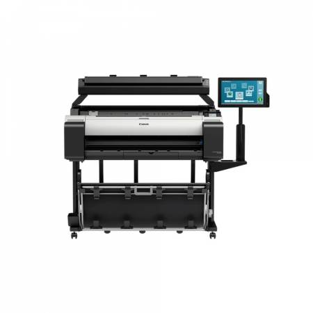 Canon imagePROGRAF TM-300 incl. stand + MFP Scanner Z36-AIO