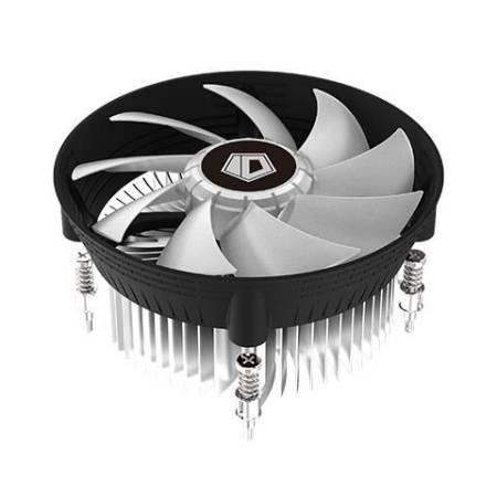 Охладител за Intel процесори ID-Cooling DK-03I-PWM-BLUE LED